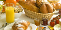 Breakfast Club Brötchen Lieferservice Bramfeld