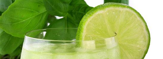 speisekarte alkoholfreie getränke