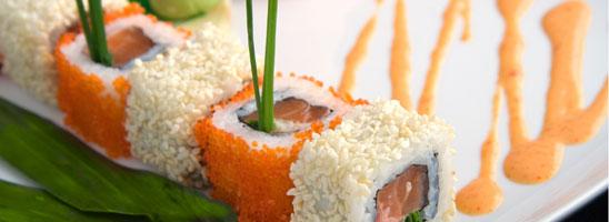 Sushi bestellen in 48155 Münster, der Sushi Bar Lieferservice bringt es!