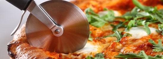 Steinofen Pizza Italian Style Lieferservice in Berlin Zehlendorf
