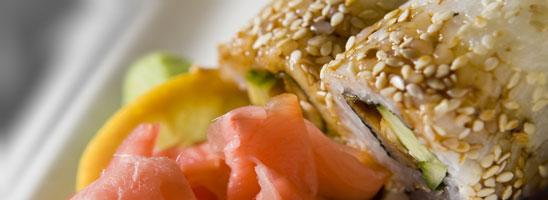 Städte Tipp Berlin: Sushi, das man gegessen haben sollte