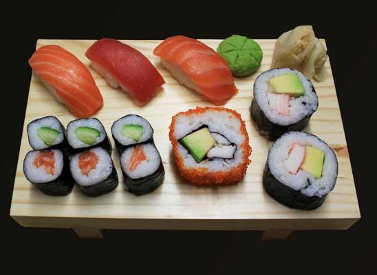 mizu sushi frankfurt lieferservice. Black Bedroom Furniture Sets. Home Design Ideas