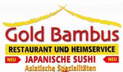 Sushi bestellen Pasing-Obermenzing: Gold Bambus Asia Sushi Heimservice